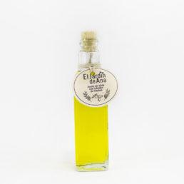 Aceite de Oliva con Infusión de Hierbas de El Jardin de Ana