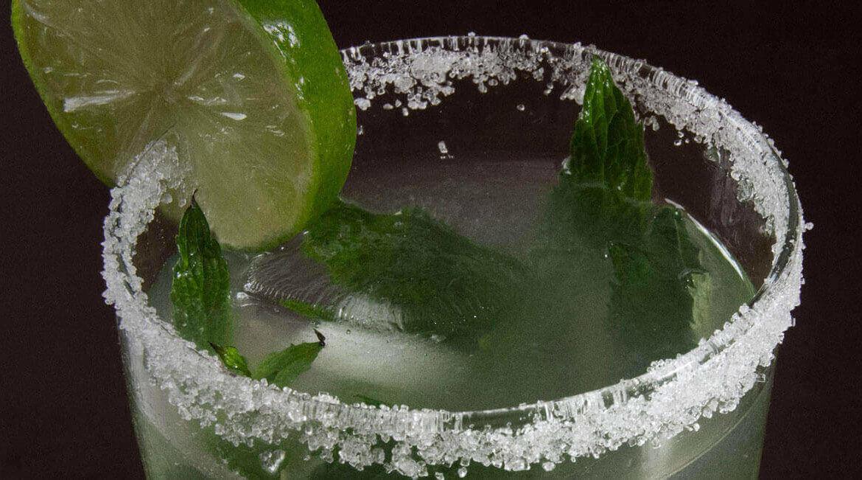 Receta de Mojito Cubano
